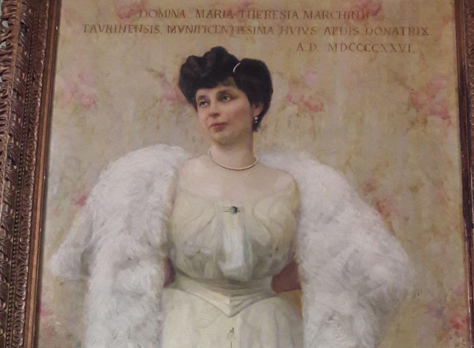 Maria Teresa Marchini
