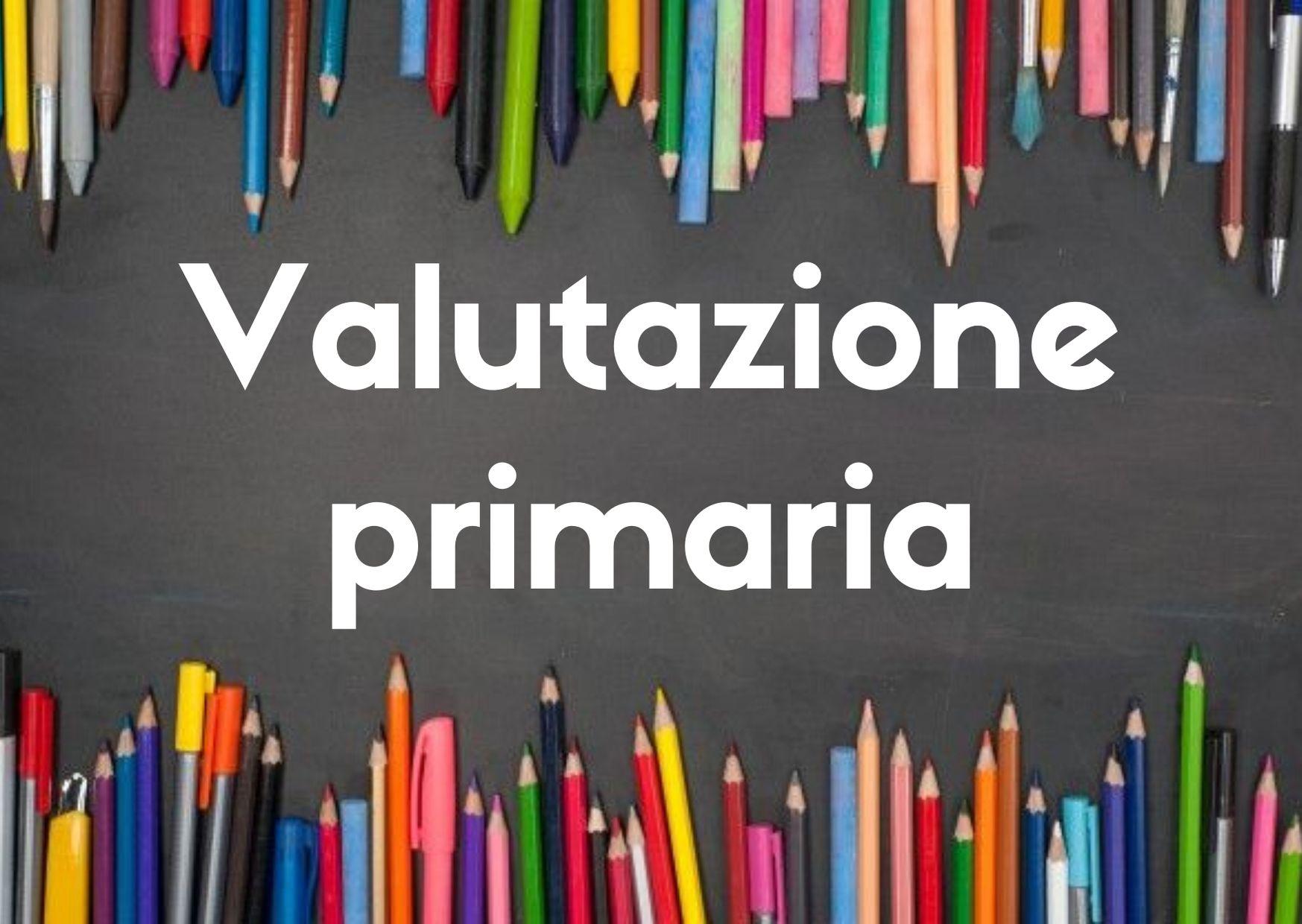 matite-valutazione-primaria