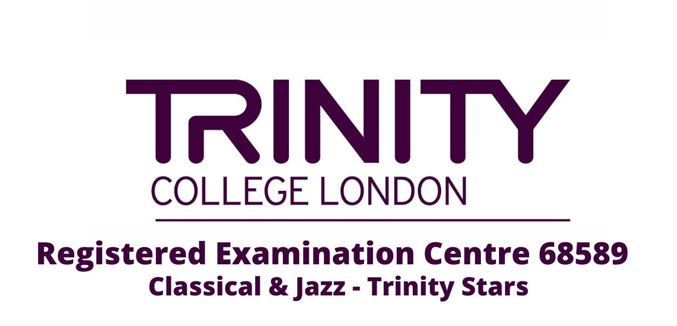 Trinity Gonin